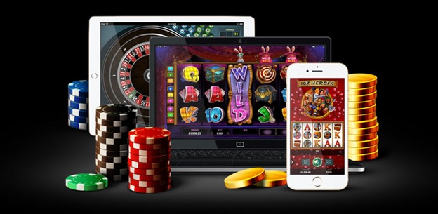 Mobile Casino Betting