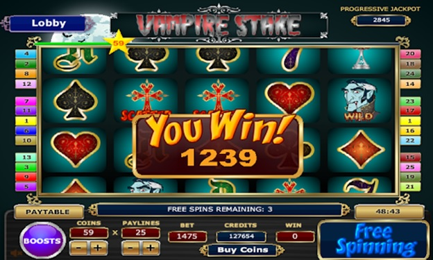 Winning Chance Online Casino