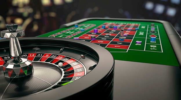 You Can Play Casino Games And Win Real Money At Salon36