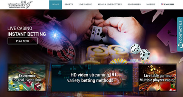 The Online Casino Odds May Surprise You in 2016