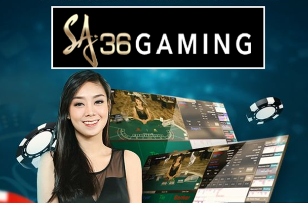 Salon36 Casino Online