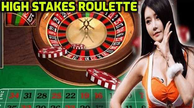 Play Roulette Tbsbet