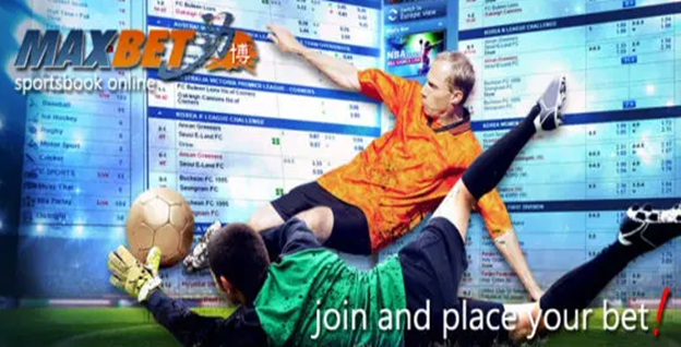 Bet on Sports with MAXBET
