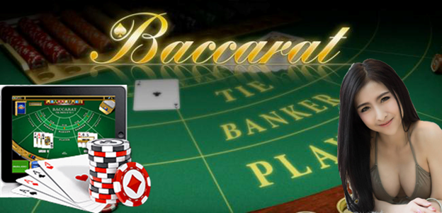 how do you win in Baccarat