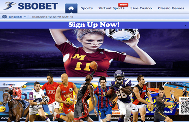 Online Popular Sports Betting