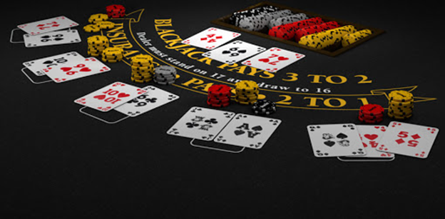 Make Money Quickly with Online Blackjack