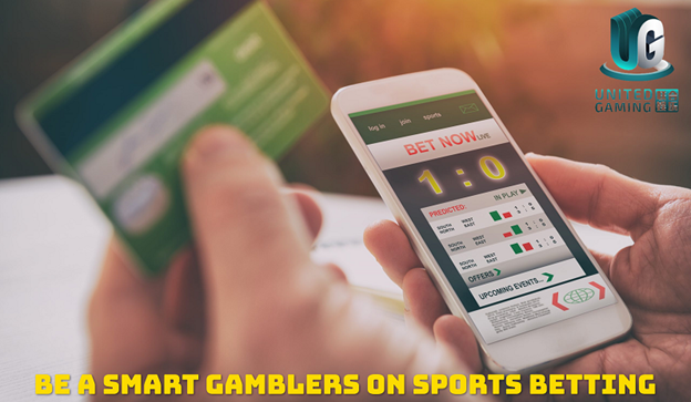 Understanding Why You Failed in Sports Betting
