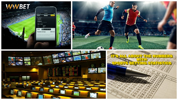 Why Are Statistics So Important for Sports Betting?