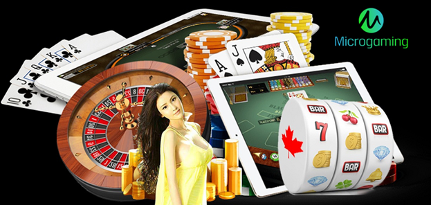 Microgaming – Best Casino 2021