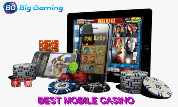 Good Mobile Casinos for Malaysian and Singaporean Players