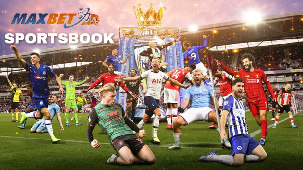 Betting Online at Singapore MaxBet Sportsbook