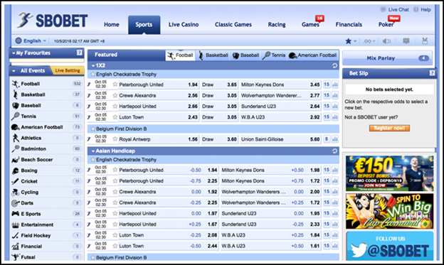 How to Protect Your Live Odds Betting