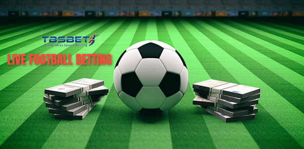 How to Make on Live Football Betting