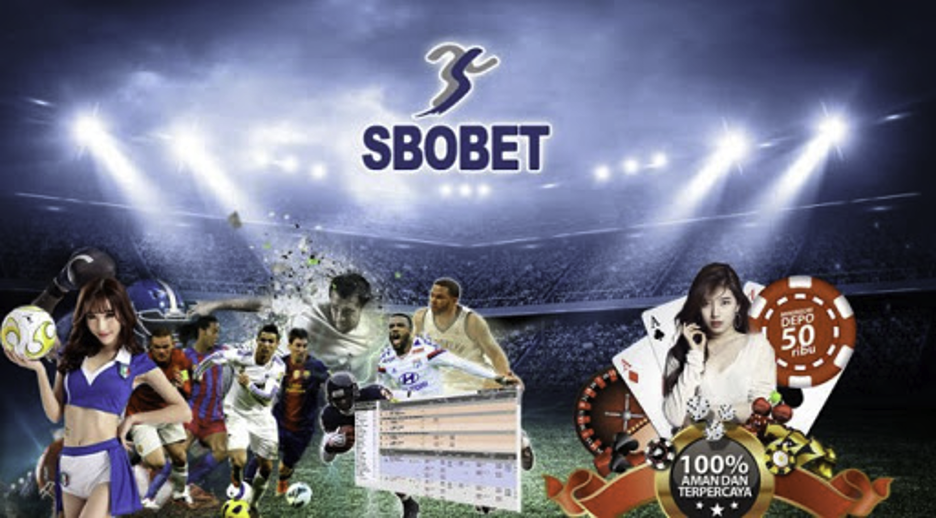 Open an Account with SBOBET Sportsbook